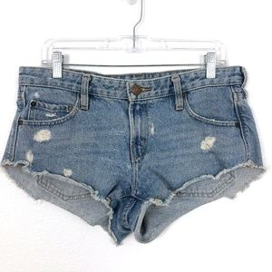 BDG Dolphin Low Rise Shorts